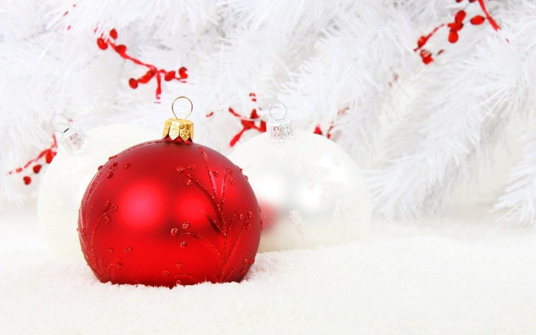 Common Holiday Dangers Lurking in Your Home